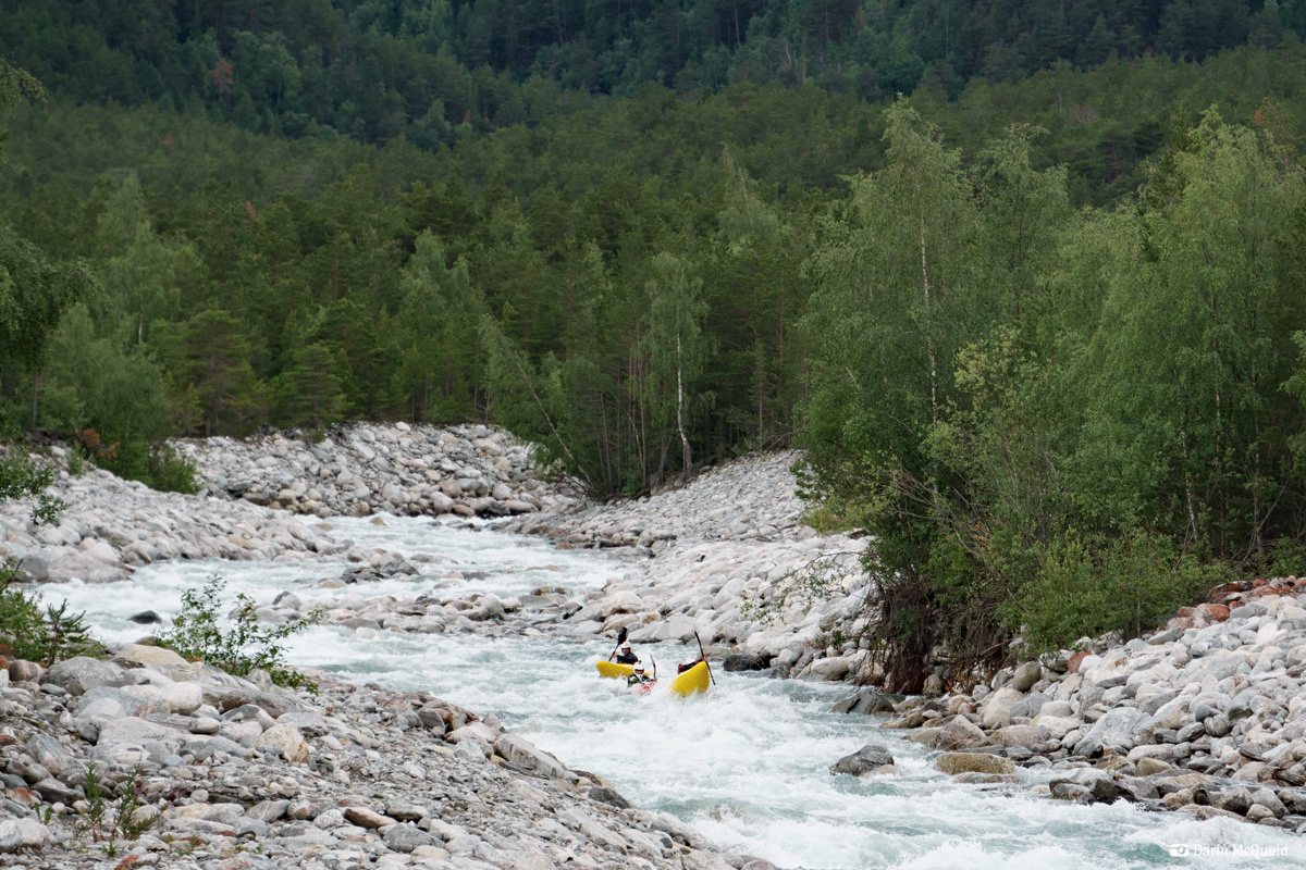 whitewater kayaking jora river norway photography paddling